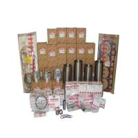 ISUZU 6BG1T Liner kits 1-87811-549-0, piston 1-12111-574-0,piston ring 1-12121-146-0,liner 9-11261-1