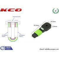 Network Fiber Optic Loopback Plug Attenuator 1 - 20 dB for 40G 100G QSFP