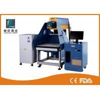 China USA Synrad Laser CO2 Laser Marking Machine For Ceramic Sanitary Wares on sale