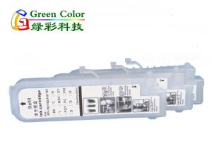 China PFI 101 Wide Format Cartridge for Canon IPF5100 / 6100 , Wide Format Digital Printing on sale