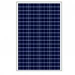 100W Polycrystalline Solar Plate For Home Use 1030*670*35*30mm Size 36 Battery