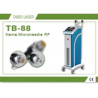 Fractional RF Microneedle Strech Mark Removal Anti-Aging Skin Lifting and Tightening Machine