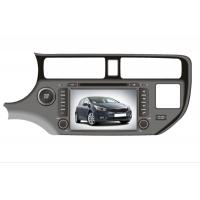 8 Inch Car DVD Player For KIA K3 2012 / Kia RIO 5 2012,GPS,TV,DVD,PIP,BT Function