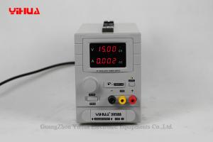 China Regulated Variable voltage direct current power supply 30V 150W 5A on sale