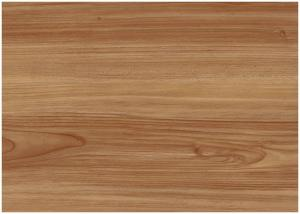 China 100% Waterproof PVC Flooring / LVT Click Floor / 3mm Bathroom Flooring Tiles on sale