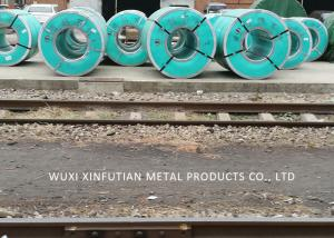 China 400 Series 409L  0.3 - 2.0mm Thick Stainless Stainless Steel Sheet Coil For Auto parts on sale