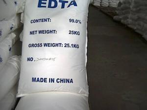China EDTA/Ethylene diamine tetraacetic acid/manufacturer supply disodium salt EDTA -2Na EDTA-4na on sale