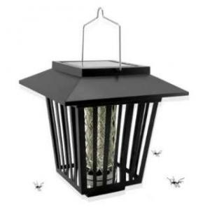 China Rohs ce approved Solar Pest Killer Lamp on sale