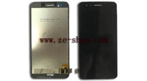 China Metal / TFT Glass Mobile Phone LG K4 LCD Screen Replacement Parts on sale
