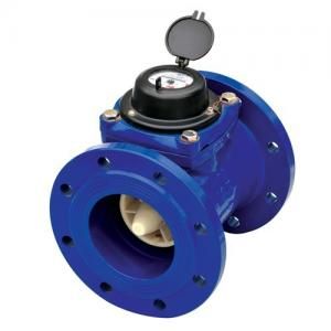 China HDI Bulk Woltman Water Meter (Removable Element) on sale