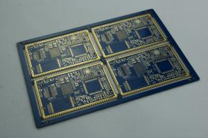 China 8 Layers Thick Copper Foil 0.7mm Computer / Electronics Multilayer Pcb Board 610 * 1200mm on sale