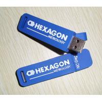 rubber  usb flash drive