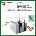 high precision laser scanner 3d with 3d scanner price for foot scanner sale