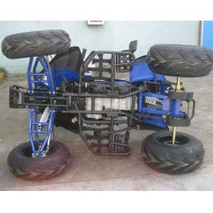 China 150CC 5.5kw 4 Stroke 1 Cylinder Youth Racing ATV With Automatic Clutch supplier