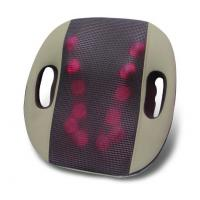 3D Muli - Function Full Back Massage Cushion With Relaxing Double Lights