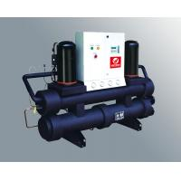 China Automaticlly Defrosting Hot Water Heater Pump , Heating House Hybrid Heat Pump on sale