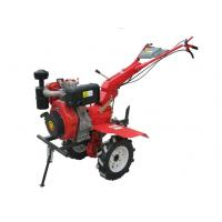 China 9hp Diesel Agricultural yard machine tillers farm tools motor cultivator on sale