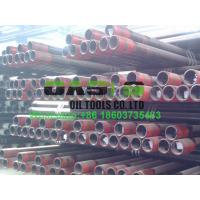 China API 5CT N80/L80/J55/K55 Oil Well Casing Pipes and Tubing Pup Joint on sale