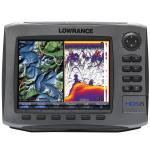 Lowrance HDS Fishfinder