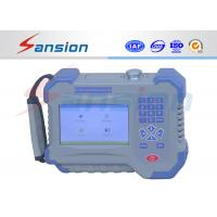 China Battery Internal Resistance Low Voltage Test Equipment , LCD Screen Impedance Tester on sale