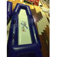 Life Guarding Use Blow Up PVC Water Board Guard Toy For Outdoor Games