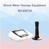 China Smart-wave pain relief shock wave therapy equipment plaster for injury on sale