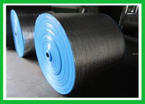 China Da isolação azul da folha da espuma da folha de alumínio rolo brilhante da instalação da barreira on sale
