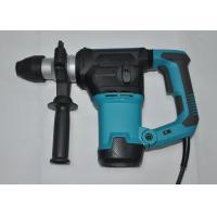 Concrete 32mm Electric Rotary Hammer Drill 875 Rpm 120V 60Hz / 230V 50Hz