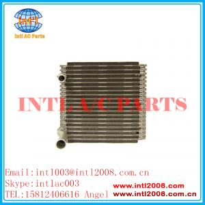 China Auto Parts Air Plate Fin Evaporator for Ford Explorer 02-03 LHD 1L2Z 19860AA 1L2Z19860AA 1L2Z-19860AA on sale