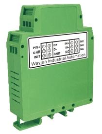 China frequency to 4-20ma signal transmitter on sale