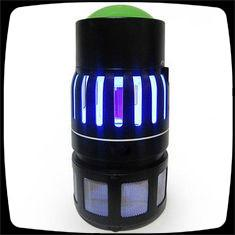 China 50HZ / 60HZ 16W Portable Electronic Mosquito / Beetles / Flies Killer Lamp on sale