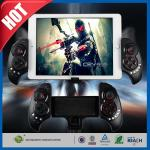 China Telescopic Wireless Bluetooth Accessory , iOS / Android Game Controller Gamepad wholesale
