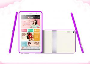China WCDMA 3G single SIM Android Tablet 6.5 with Calling Phone GPS Bluetooth on sale