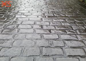 China Waterproof Wet Look Water Based Concrete Sealer Smooth Finish For Brick Path on sale