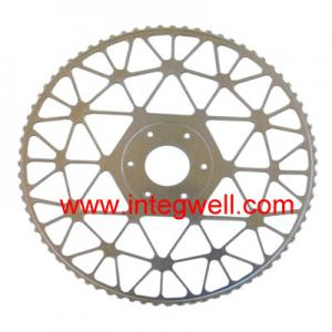 China Drive Wheel for GTM-AS loom on sale
