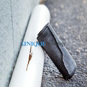 China Pipe Repair Bandage Fiberglass Fix Tape Free Sample Repair Tape on sale