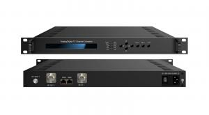China analog and digital DVB-C/T/ATSC/ISDB-T channel conversion support 8M or 6M ENCODER on sale