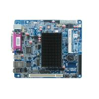 China Industrial Atom N455 Motherboard Fanless POS Motherboard ITX - M58 _ A45E on sale