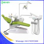 Foshan  Chuangxin manufacturer supply good price dental chair with dental stool