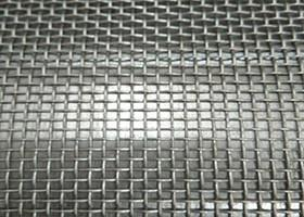 China Heavy Stainless Steel Woven Wire Mesh / 18 Gauge Woven Wire Mesh on sale