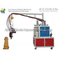 Rigid Polyurethane Foam Sheets Pu Foam Machine High Density 8 - 15 KW