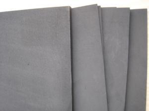 China Adhesive Eva Black Anti Static Foam Computer Packing Foam Material on sale