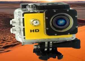 China 1920 * 1080 Car action Camera MJPEG / AVI  format Snapper high speed transmission on sale