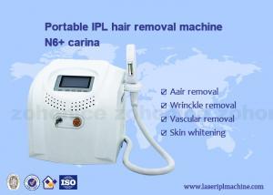 China a remoção do cabelo de 1000w Ipl faz à máquina a remoção clara pulsada intensa do cabelo de axila on sale