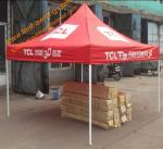 3x3m Outdoor Waterpoof  Logo Printed  Promotion Pop Up  Foldable Advertising Tent