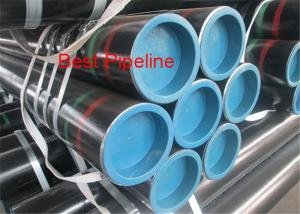China STN 425710.6 Seamless Steel Pipe ASTM A519 Standard Electric Resistance Welded on sale