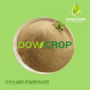 China DOWCROP  HIGH   QUALITY   100%   WATER   SOLUBLE  AMINO  ACID   CHELATED   FE   POWDER    WITHOU    CL on sale