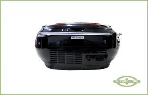 China Joueur portatif de radio de DVD, radio d'analogue de FM (64-108) /AM/SW on sale