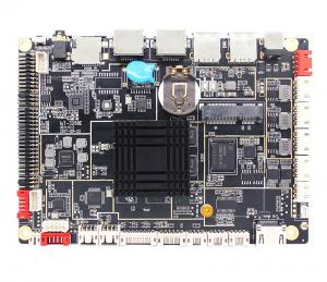 China Android Motherboard Octa on sale