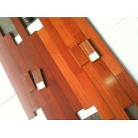Kempas solid wood flooring/kempas hardwood flooring